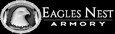 Eagles Nest Armory Logo